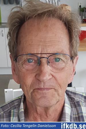 Lennart Danielsson