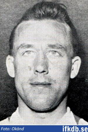Nils Ekeroth