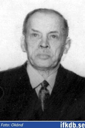 Carl Ekman