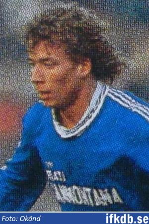 Johnny Ekström