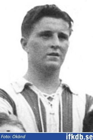 Bert Fagerman