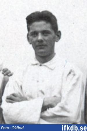 Arvid Fagrell