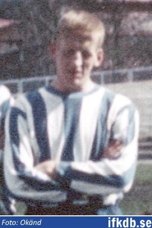 Gunnar Ferm