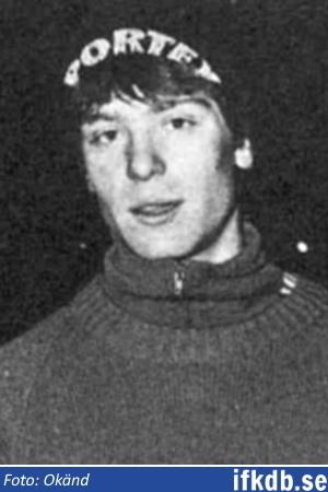 Fredrik Folcker