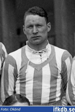Gunnar Forsberg