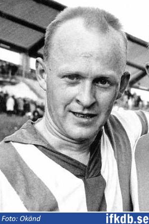 Krister Granbom