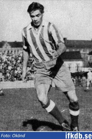 Tryggve Granqvist
