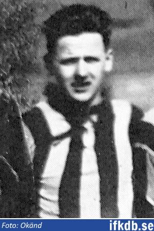 Gustaf Gustafsson