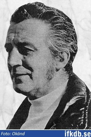 Nils Hansén