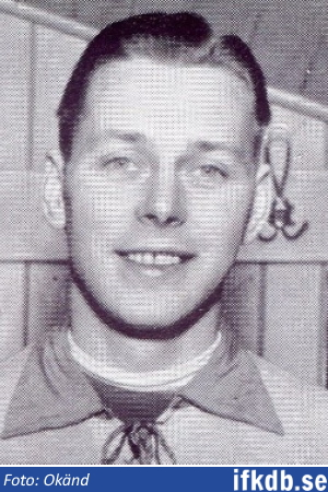Holger Hansson