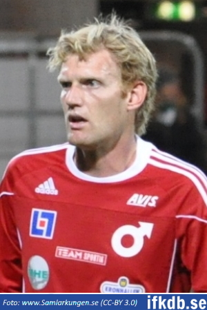 Sebastian Henriksson
