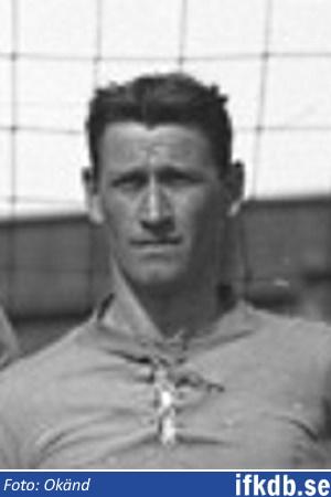 Knut Holmgren