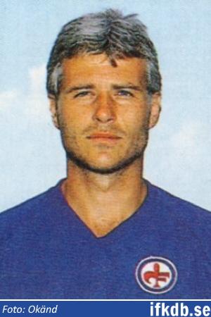 Glenn Hysén
