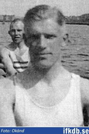 Henry Jansson