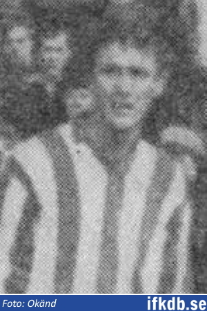Bengt Johannesson
