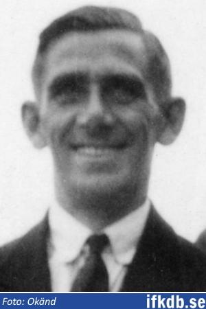 Baldwin Johansson