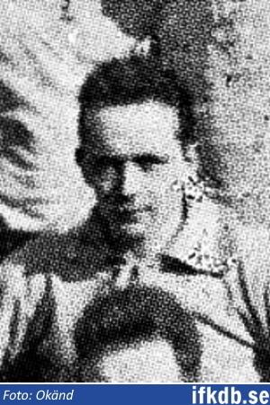 Charles Johansson