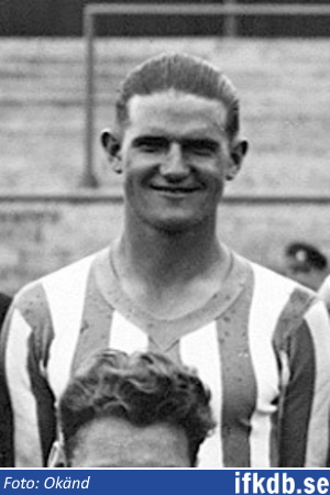 Ernst Andersson