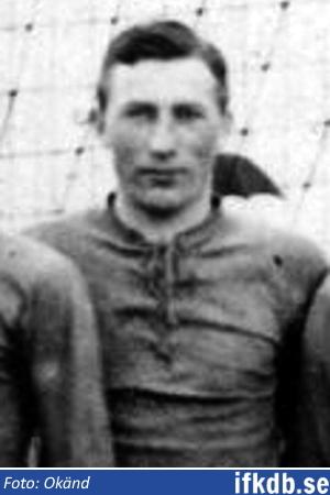 Elam Johansson