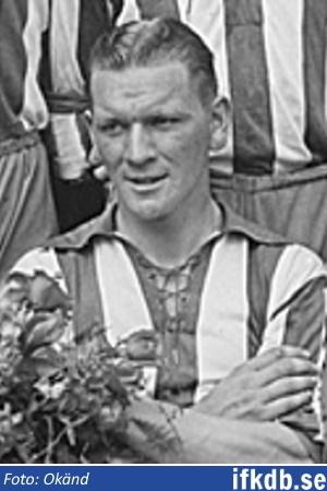 Folke Johansson