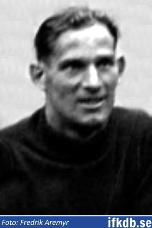 Gustav Johansson