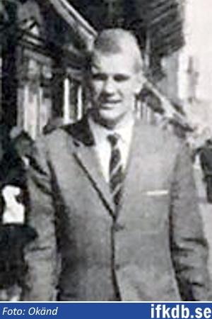 Jan Carlstedt (Johansson)