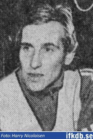 Mats Gerdtham