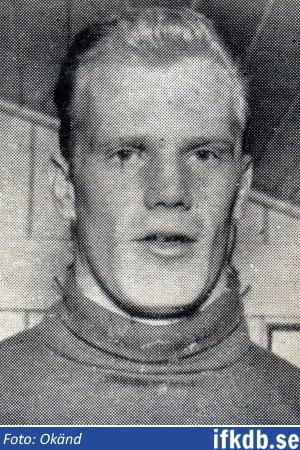Ronald Johansson