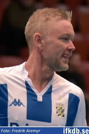 Ulf Bång (Johansson)