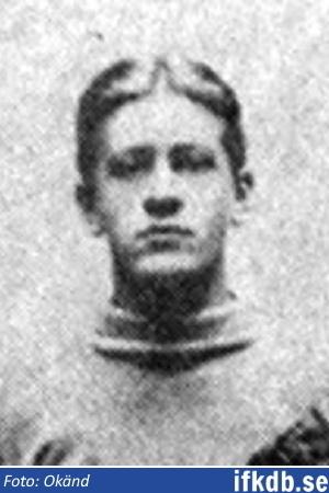 Verner Johansson