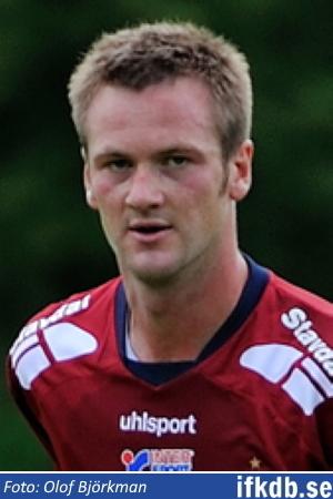 Dennis Jonsson