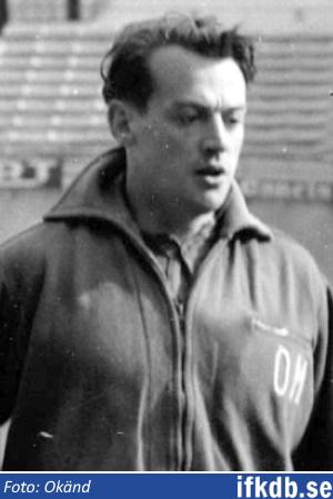 Gunnar Andersson