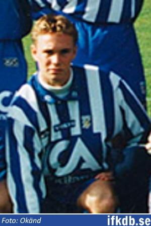 Patrik Dahbo (Karlsson)