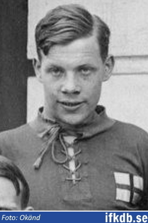 Ivar Klingström
