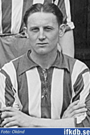 Folke Larsson