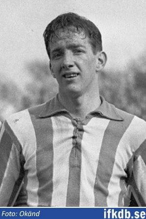 Henry Larsson