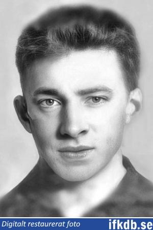 Helge Andersson