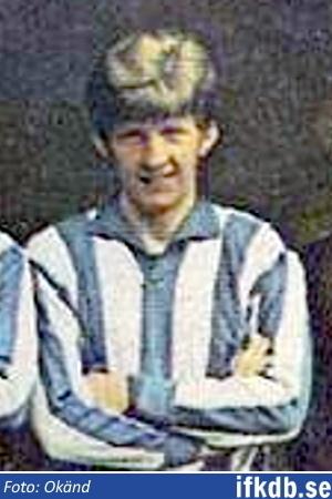 Karl-Henrik Larsson