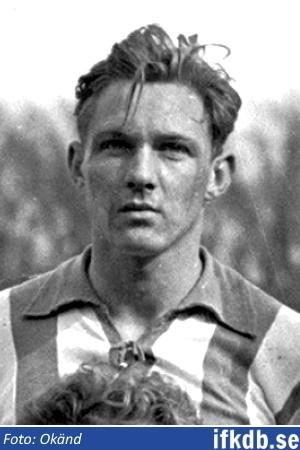 Leif Larsson