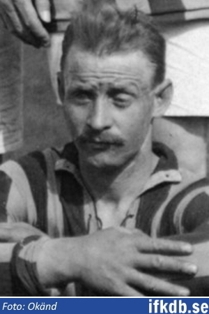 Rudolf Larsson