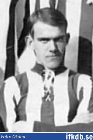 Erik Liljenberg