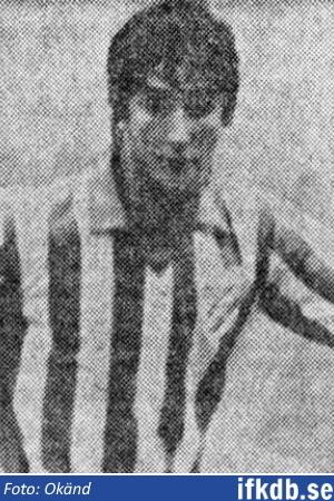Johann Lind