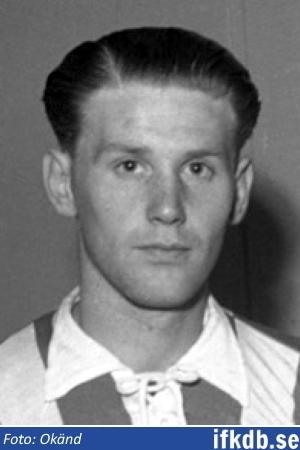 Gunnar Lindahl