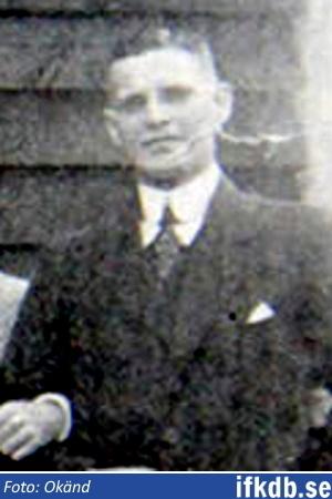 Knut Lindberg