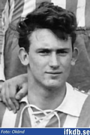Donald Lindblom