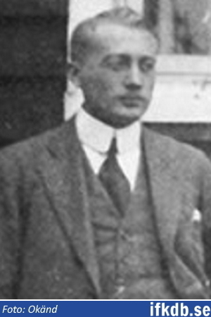 Carl Linde