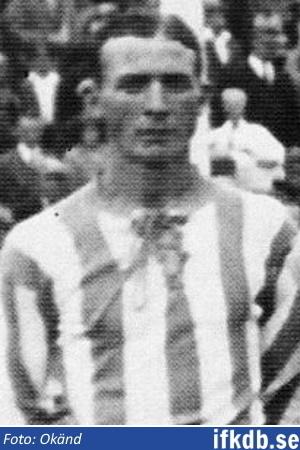 Gustaf Lindstedt
