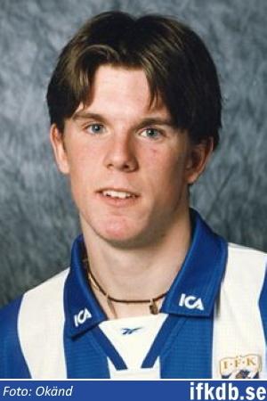 Daniel Ljungholm