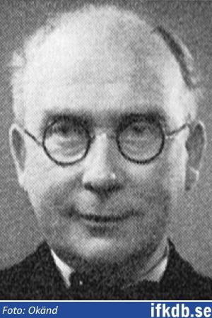 Oswald Ljungquist