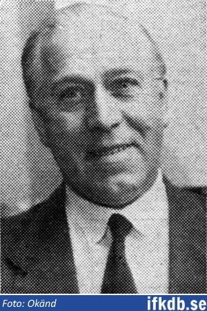 Evert Lundqvist